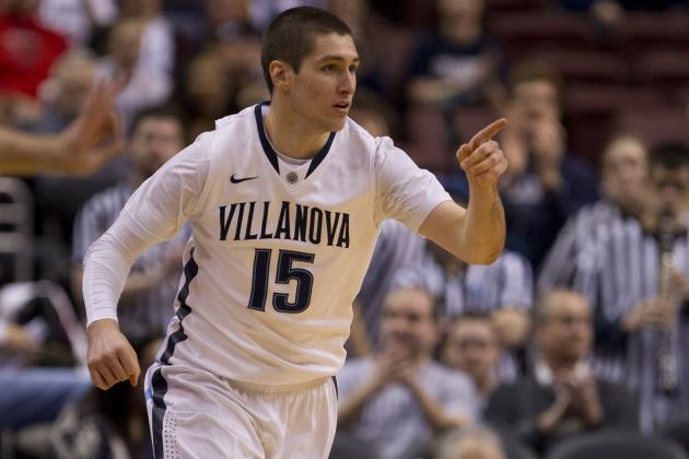 Biggest Challenges Villanova Faces in NCAA Tourney Matchup vs. Milwaukee