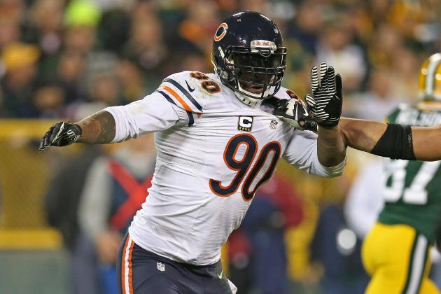 Reviewing the Best and Worst of Free Agency in the NFC North