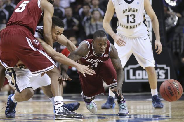 Teams on Upset Alert on Day 4 of the 2014 NCAA Tournament