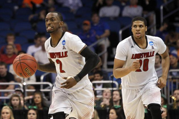 Real-Time March Madness 2014 Picks: Updated Odds to Make the Final Four