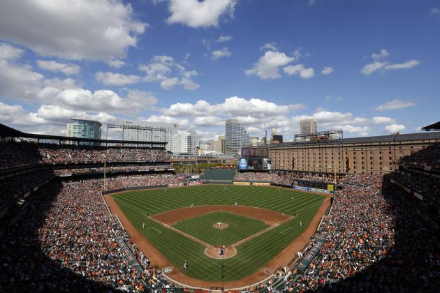 Complete Baltimore Orioles 2014 Season Preview