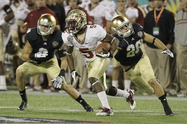 Notre Dame Football: Pre-Spring Opponent Preview: Florida State