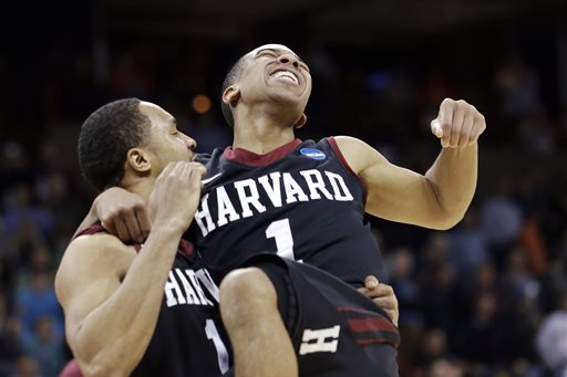 NCAA Tournament 2014: Winners and Losers of Day 3