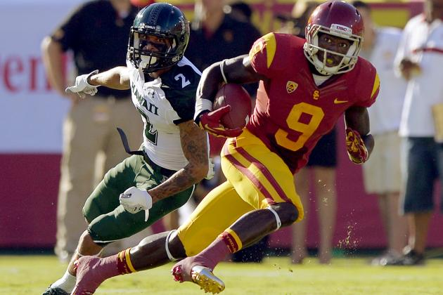 Recruiting Rewind: A Look Back at Marqise Lee's Recruitment from 2011