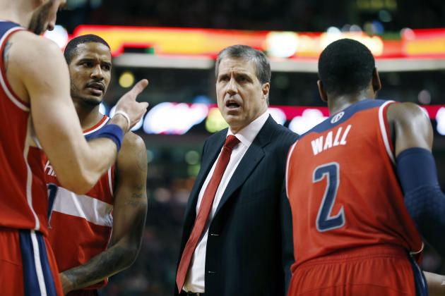 Power Ranking Every Key Washington Wizards Player Before Season's End