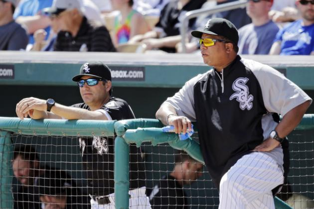 Complete 2014 Chicago White Sox Season Preview