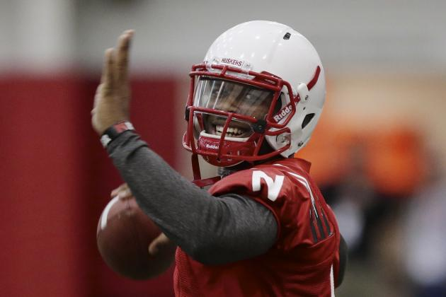 Biggest Takeaways from Week 4 of Spring Practice