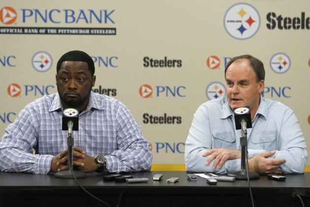 Pittsburgh Steelers: 7-Round Mock Draft