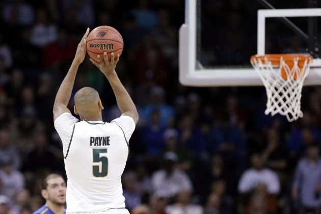 5 Things We Learned from Michigan State's Win over Delaware
