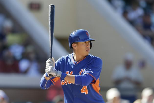 Grading the Performance of Mets' Top 4 Prospects at Spring Training