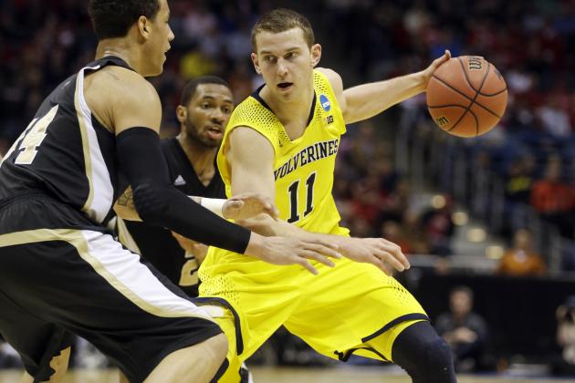 5 Things We Learned from Michigan's Win over Wofford