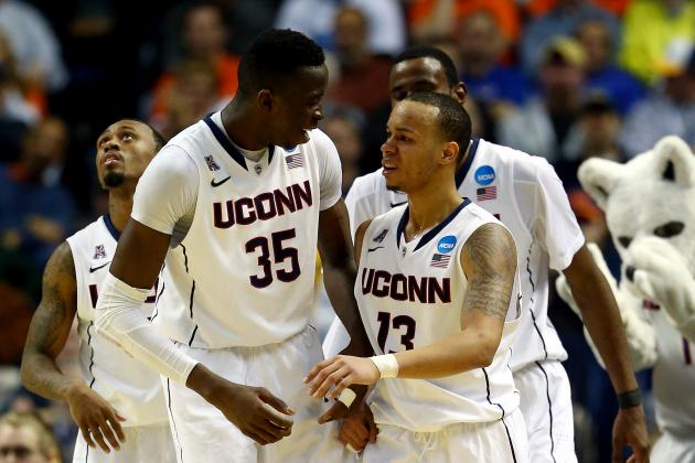 5 Things We Learned from UConn's Win over St. Joseph's