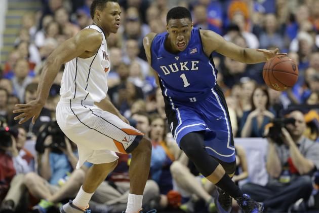 Biggest Challenges Duke Faces in NCAA Tourney Matchup vs. Mercer