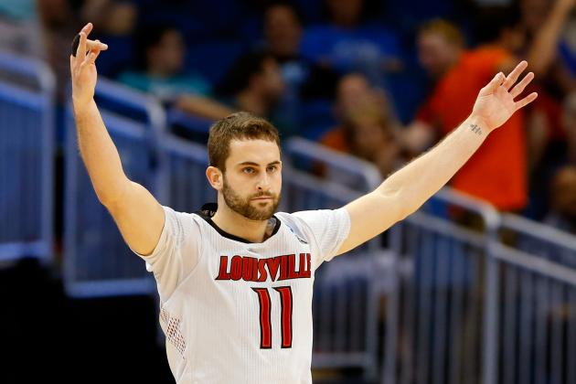 5 Things We Learned from Louisville's Win over Manhattan