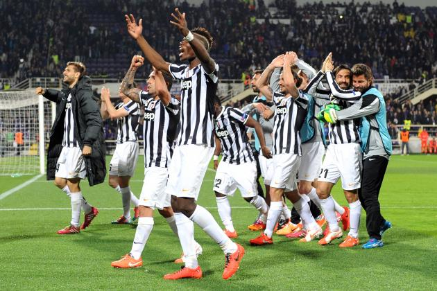 Fiorentina 0-1 Juventus: 6 Things We Learned