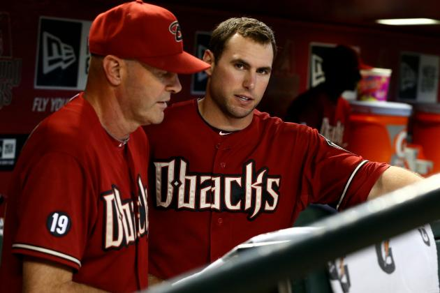Complete Arizona Diamondbacks 2014 Season Preview