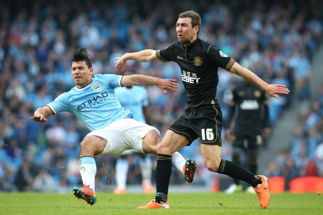 5 Questions You'd Love to Ask Manchester City's Sergio Aguero