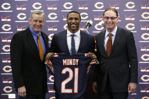 Best and Worst Moves the Bears Made in Free Agency