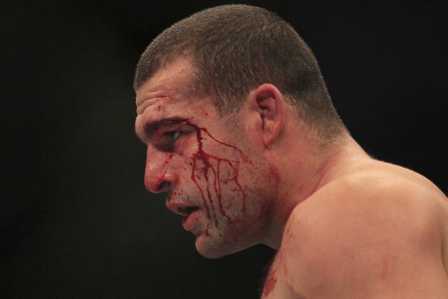 UFC Fight Night 38: Bleacher Report Main Card Staff Predictions