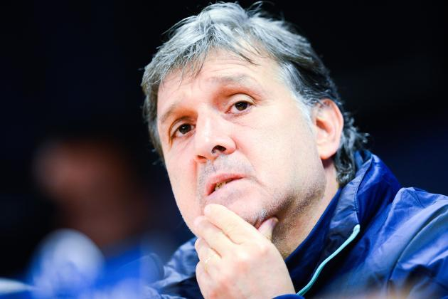5 Ways for Tata Martino to Save His Job at Barcelona