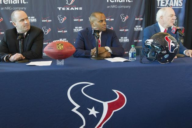 One Question Every NFL Team Must Answer for the 2014 Draft