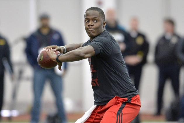 2014 NFL Draft: Early Predictions for Draft-Day Steals