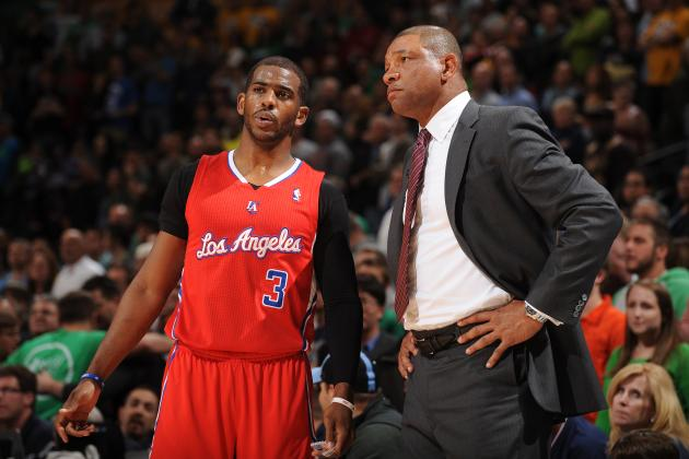 5 Signs That Doc Rivers Has Formed LA Clippers in His Image