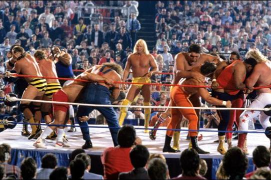 Remembering 5 of the Best Battle Royals in WrestleMania History