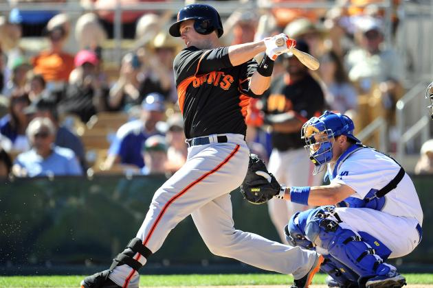 Complete San Francisco Giants 2014 Season Preview