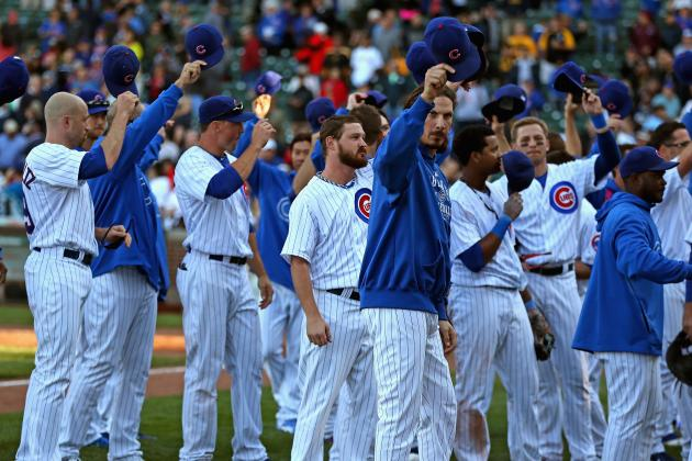 Final Prediction for Chicago Cubs' Key Spring Position Battles