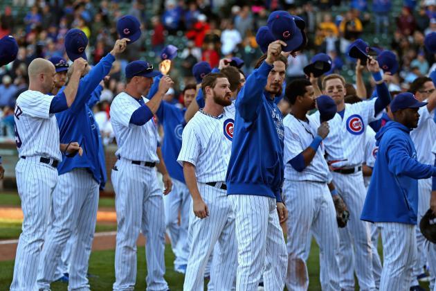 Final Prediction for Chicago Cubs' Key Spring Position Battles
