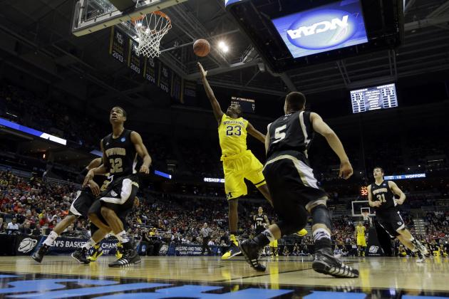 Biggest Challenges Michigan Faces in NCAA Tourney Matchup vs. Texas