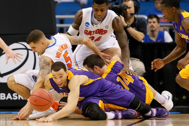Biggest Challenges Florida Faces in NCAA Tourney Matchup vs. Pittsburgh