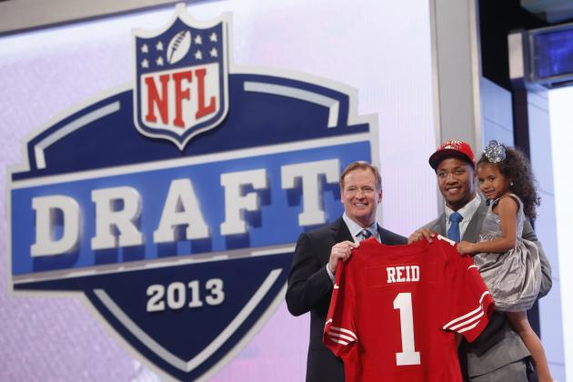 San Francisco 49ers: NFL Draft Big Board, Post-Free Agency