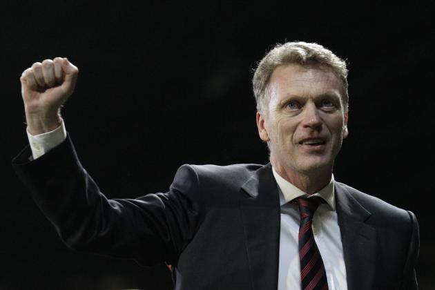 Paper News and Gossip: David Moyes and Man Utd 'Shame', Wenger Deal 'Soon'