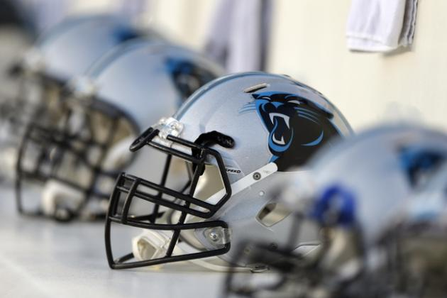 Ranking the 2014 Impact of the Carolina Panthers' Free-Agent Signings so Far
