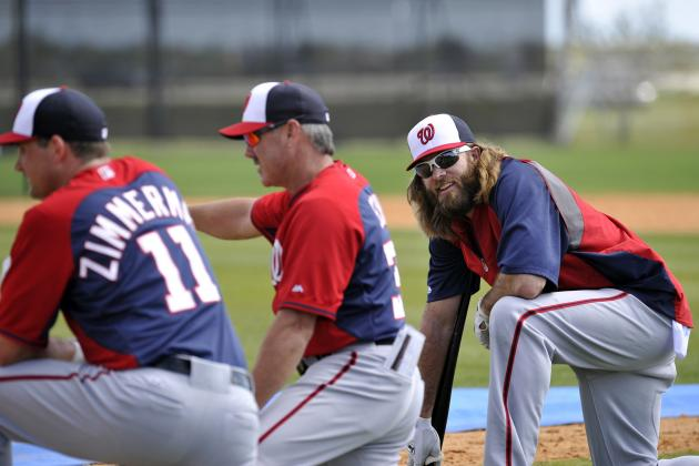 Complete Washington Nationals 2014 Season Preview