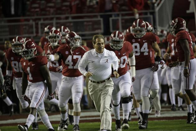 Alabama Football: 6 Players Who Should See Their Roles Expanded in 2014