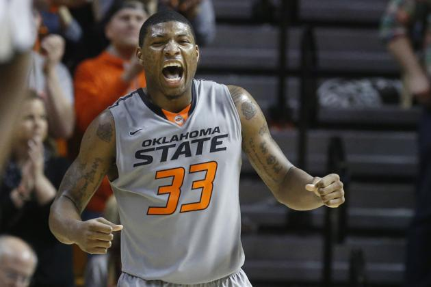 5 College Basketball Stars the Sacramento Kings Must Keep an Eye on