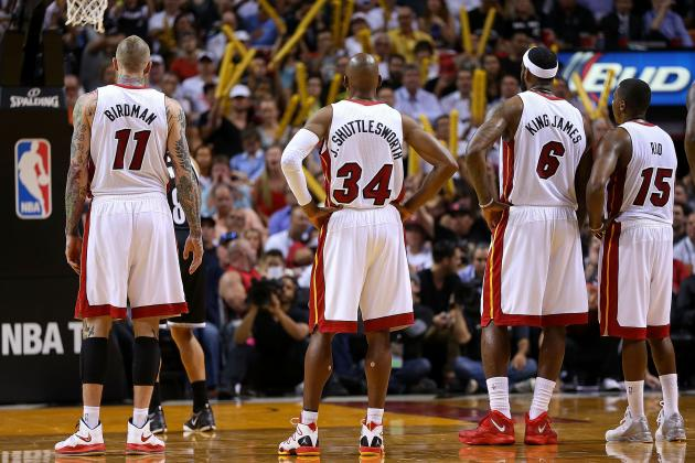 5 Areas the Miami Heat Must Upgrade This Offseason