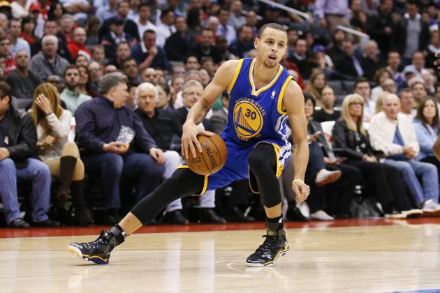 Ranking Every Key Golden State Warriors Player Before Season's End