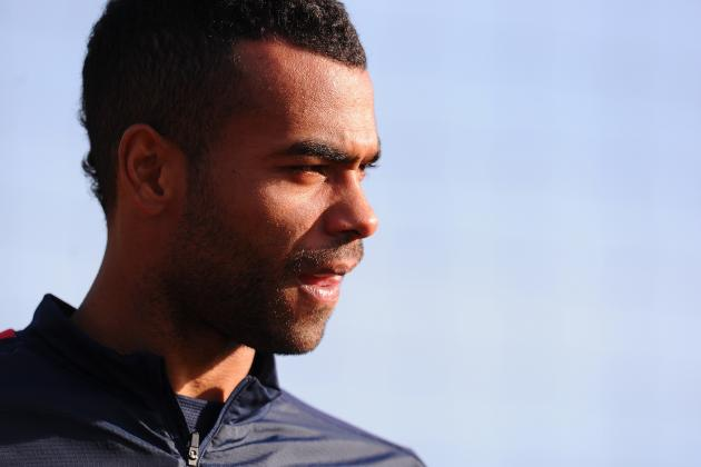 B/R Gossip Roundup: Cole in Demand, Arsenal See Sense with Sagna and More