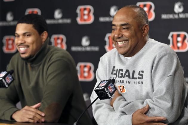 Ranking the 2014 Impact of Bengals' Free-Agent Signings so Far