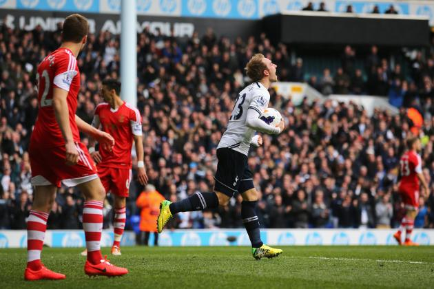 Tottenham Hotspur vs. Southampton: 6 Things We Learned