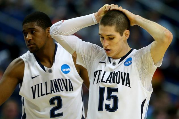 Final Report Card for Villanova's 2013-14 Season