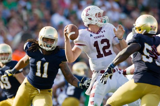 Notre Dame Football: 5 Players Who Should See Their Roles Expanded in 2014