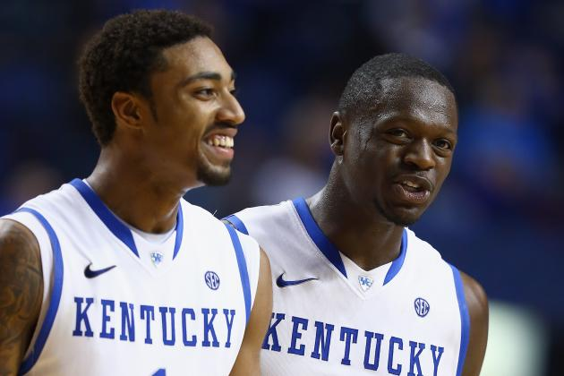 Kentucky Basketball: Predicting Which Underclassman Will Stay, Which Will Go
