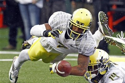 Oregon Football: 5 Players Who Should See Their Roles Expand in 2014