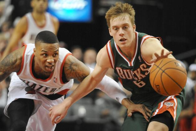5 Mistakes Milwaukee Bucks Made This Season