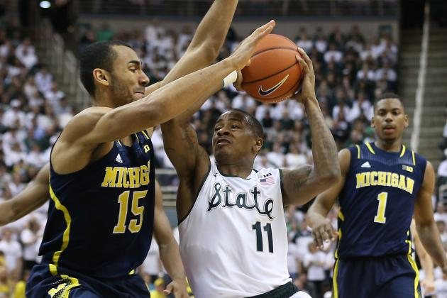 Rivalry Breakdown: Michigan-Michigan State